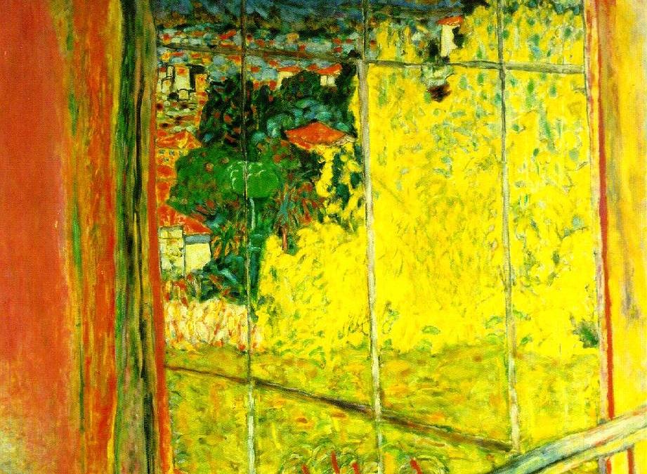 Pierre-Bonnard-mimosa-Orsay-Nice-Nabi-Art