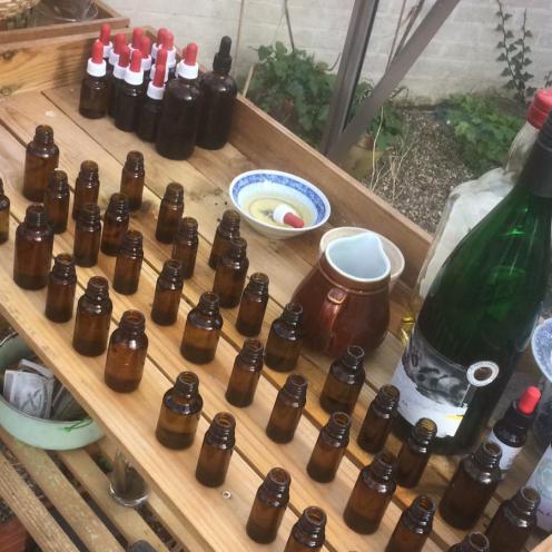 flesjes 1